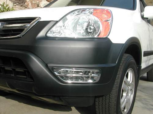 Toyota Highlander Custom >> Honda CR-V Accessories | Honda CR-V Parts | CRV Accessories | 1997 1998 1999 2000 2001 2002 2003 ...