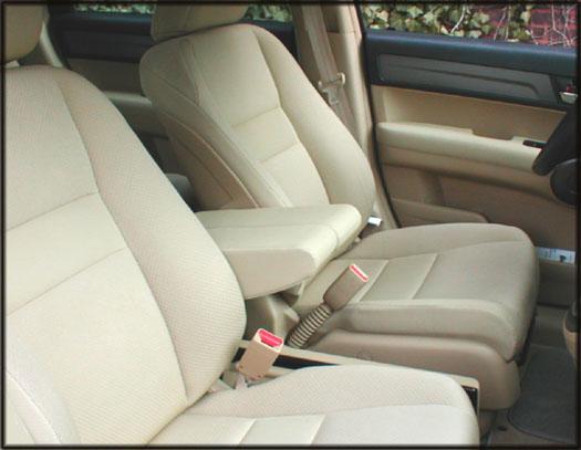 Honda Crv Armrest Honda Cr V Wide Armrests Passenger