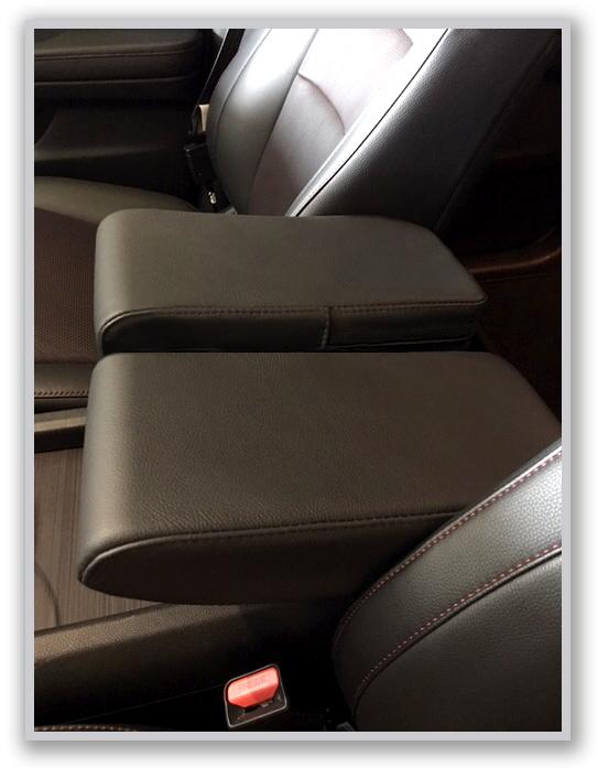 Honda Pilot Ridgeline Armrests