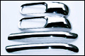 Chrome Bumper Trim