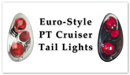 Euro Tail Lights